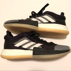 NWT Men's Adidas Marquee Boost Low Size 13 D96932